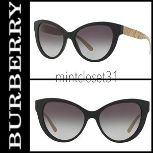 Burberry Italy Sunglasses